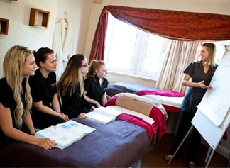 VTCT Level 2 Award in Facial Massage and Skincare (QCF)