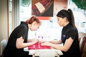 VTCT level 2 certificate in nail treatments