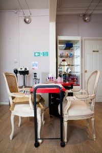 Winscombe Salon