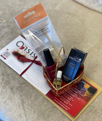 Valentines Day Gifts and Spa Packages